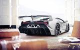 Обои: Lamborghini, Supercar, Veneno, Luxury