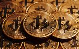 Обои: Crypto-currency, Bitcoin, Coin, Gold