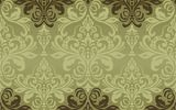 Обои для рабочего стола: vector, seamless, pattern, текстура, classic, grin, damask, орнамент