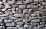 Обои: pattern, gray, wall, stones