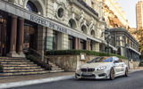 Обои: BMW M6, paris, Prior Design, hotel, de