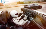 Обои: McLaren, Porsche, Spider, Top Gear, Stig, 918, Racer, Sun, P1, Supercars, Speed