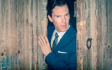 Обои: Benedict Cumberbatch, The Hollywood Reporter, фотосессия