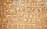 Обои: meaning, hieroglyphic, wall, Egyptian