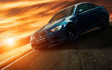 Обои: bmw, vilner, tuning, 3 series, car