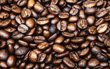 Обои: coffee, pattern, coffee beans, whole