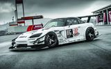 Обои: tuning, honda s2000, car