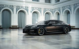 Обои: Porsche, Panamera, Turbo S, Exclusive Series