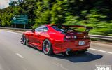 Обои: toyota, tuning, jdm, red, race, gt, jz, turbo, supra, japan