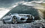 Обои: 2015, купе, M6, Gran Coupe, BMW, F06, м6, бмв