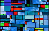Обои: abstract, colors, stained, colorful, витраж, стекло, glass, текстура