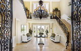 Картинки_для_телефона: villy, santa fe, stairs, california, luxury, home