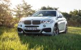 Обои: 2015, X6, F16, ZA-spec, бмв, Sport Package, M, BMW, xDrive