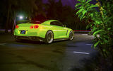 Обои: Nissan, Green, R35, Back, 1400HP, GTR, Tomei, Sport, Car