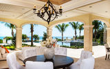 Картинки на телефон: terrace, luxury, ocean, home