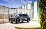 Обои: 2015, Mercedes-Benz, X205, 4MATIC, мерседес, GLC 350