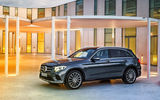 Обои: 2015, Mercedes-Benz, X205, GLC 350, мерседес, 4MATIC