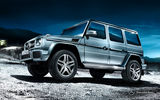 Обои: 2012, G-class, Gelandewagen, гелендваген, Stationwagon, Mercedes-Benz, w463, мерседес