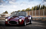 Обои: Shelby, retro, photography, style, AC Cobra, car, Nikita Nike, oldtimer