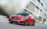 Обои: 2015, AMG, мерседес, 4MATIC, C205, Coupe, Mercedes-Benz, C-class