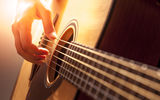 Обои: music, guitar, string instrument