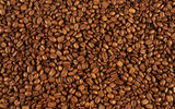 Картинки на телефон: coffee beans, pattern, many