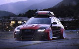 Обои: Audi, Low, Avant, Tuning, Future, Car, A4, by Khyzyl Saleem, Stance