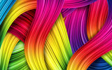 Обои: colors, lines, abstract, colorful, patterns
