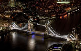 Обои для рабочего стола: tower bridge, англия, тауэрский мост, england, лондон, london