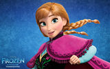 Обои: холодное сердце, animation studios, walt disney, 2013, anna, frozen