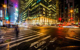 Картинки на телефон: new york city, nyc, manhattan, one bryant park, bank of america tower, usa, midtown, new york