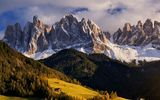 Обои: Italy, Tomas Morkes, Dolomites, South Tyrol, Mountains