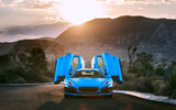 Обои: Rimac, California Edition, C Two