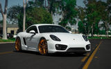 Картинки на телефон: cayman, BLK, wheels, porsche