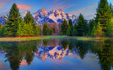 Картинки на телефон: Grand teton national park, wyoming, сша