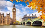 Обои: great britain, london, big ben, лондон, westminster palace, англия, england