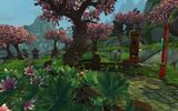 Обои: Мир игры World of Warcraft Mists of Pandaria
