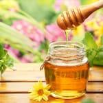 Сколько меда нужно есть каждый день, чтобы укрепить здоровье?