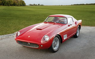 Картинка Ferrari 250 Gt Berlinetta Tour De France '1958