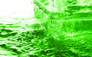 Картинка Water and Drops