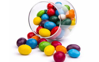 Обои candy, colorful, конфеты, sweet