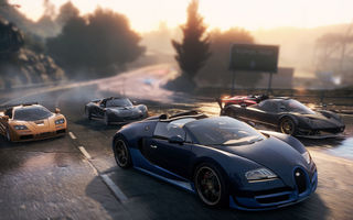 Обои Need for speed, supercars, McLaren, Pagani, Bugatti, race, Lamborghini, 2012, Hennessey, Most Wanted