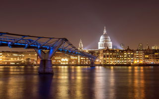 Обои England, London, Southwark