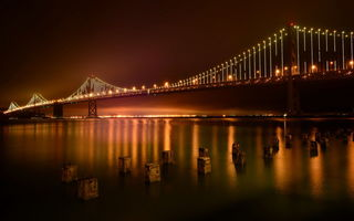 Обои San Francisco, US, California