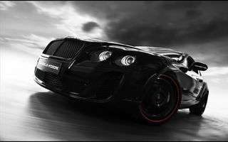 Картинка bentley, continental, supersports, спереди, бентли, Wheelsandmore