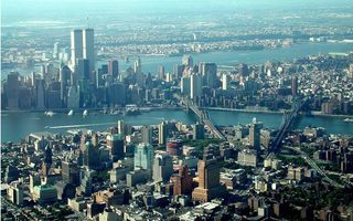 Обои сша, wtc, new york, manhattan, world trade center, втц, usa, нью-йорк, Ny, 911