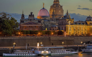 Обои Dresden, Германия, Дрезден, Саксония, Germany
