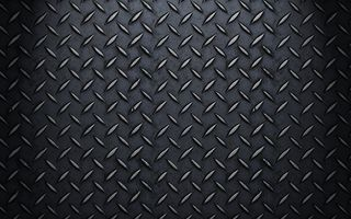 Обои non-slip, metal, floor, pattern