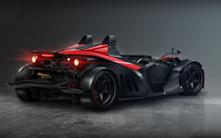 Картинка ktm x-bow, race car, авто