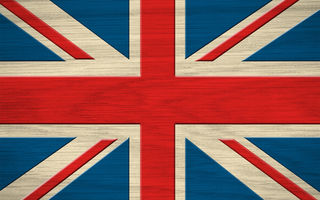 Обои flag, united kindom, Union Jack